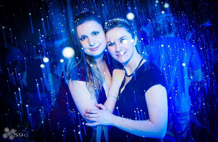 Sněhová párty (Snow party) 9