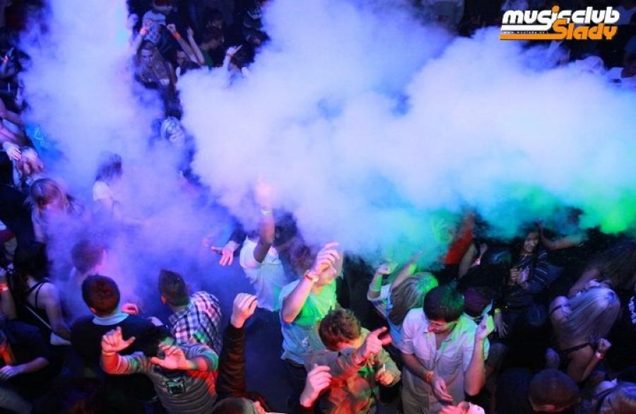 Cryogenic párty 4