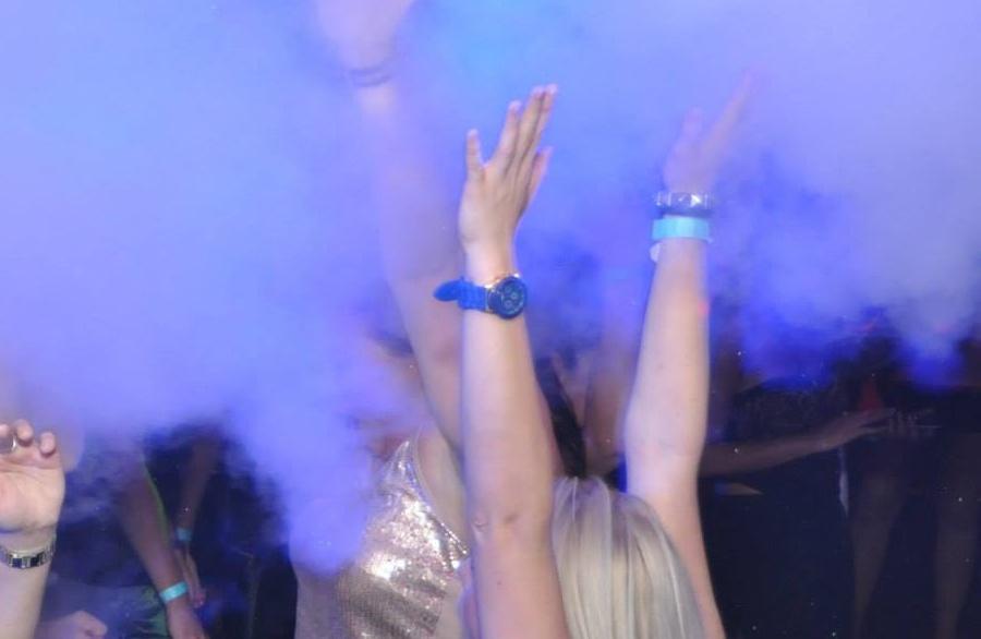 Cryogenic párty 5