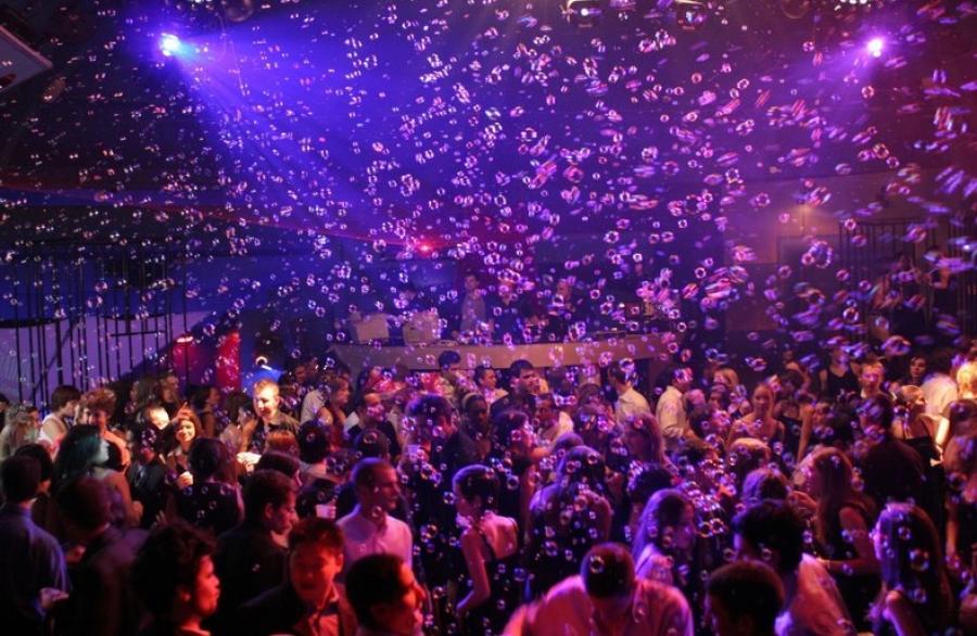 Bublinková párty (Bubbles party) 2