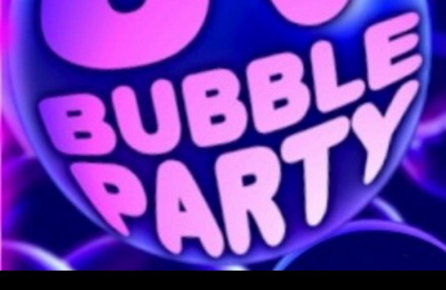 Bublinková párty (Bubbles party) 1