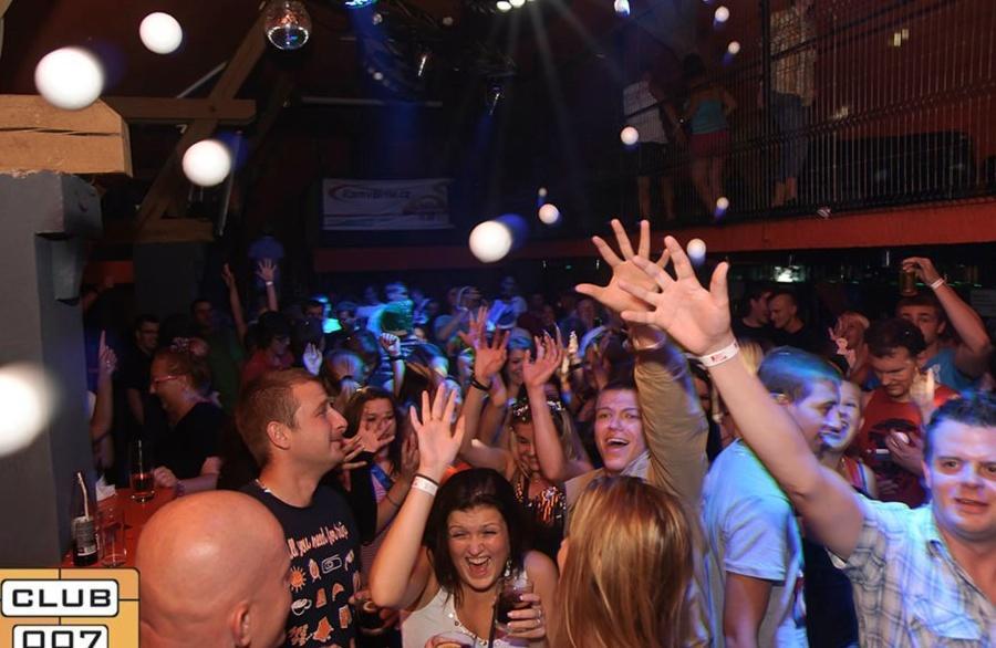 Koulovaná (Snowball party) 5