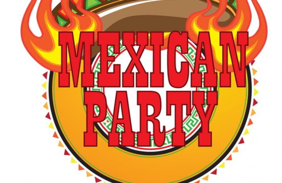 Mexická párty (Mexican party) 1