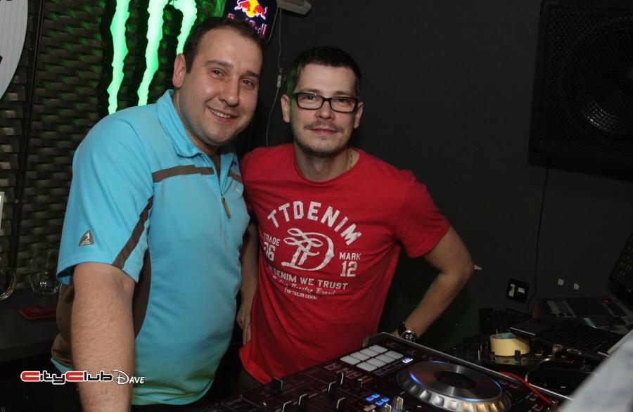 DJ Milan Březík 3