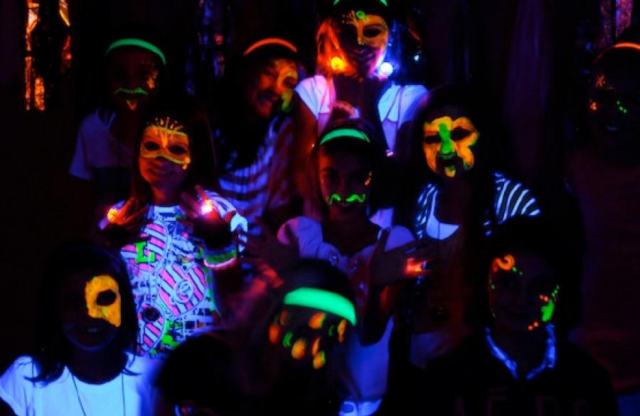 DJ na dětské akce a karnevaly 3