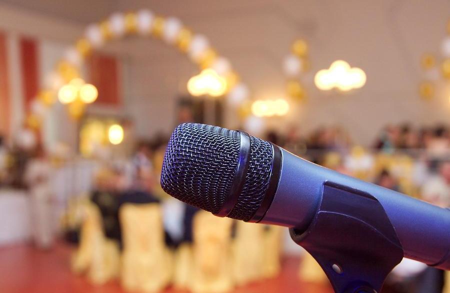 Karaoke party 1