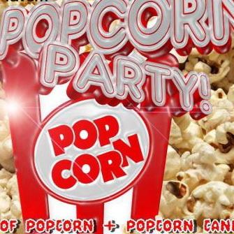 PopCorn Párty