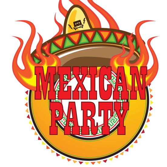Mexická párty (Mexican party)