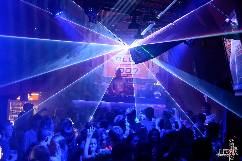 Laser Show by Kvant