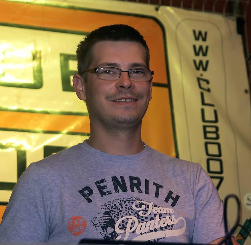 DJ Víťa Gaja