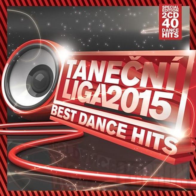 Taneční liga (Best Dance Hits 2015)
